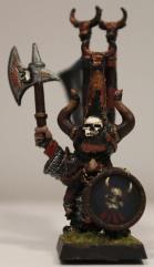 Chaos Dwarf Hero #5