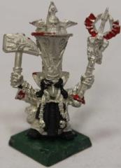 Chaos Dwarf Sorcerer #4