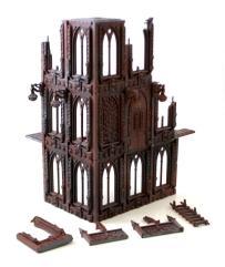 Basilica Administratum Collection #2