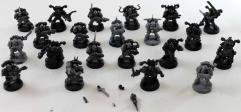 Chaos Space Marine Collection #41