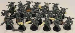 Chaos Space Marine Collection #42