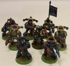 Chaos Space Marine Collection #43