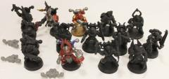 Chaos Space Marine Collection #44