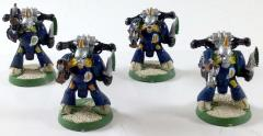 Chaos Space Marine Collection #49