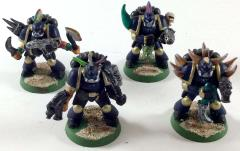 Chaos Space Marine Collection #51