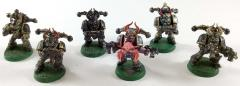 Chaos Space Marine Collection #52
