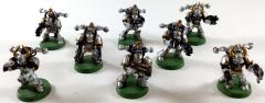 Chaos Space Marine Collection #53