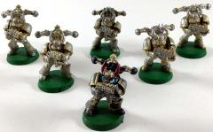 Chaos Space Marine Collection #54