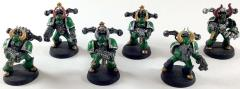 Chaos Space Marine Collection #56
