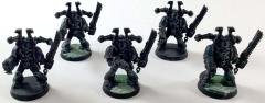 Chaos Space Marine Collection #57