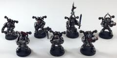 Chaos Space Marine Collection #60