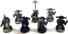 Chaos Space Marine Collection #61