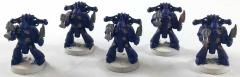 Chaos Space Marine Collection #63