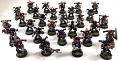 Chaos Space Marine Collection #65