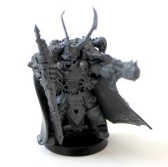 Chaos Lord #10