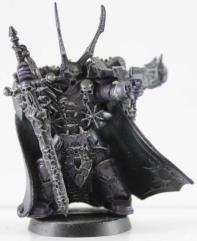 Chaos Lord #11