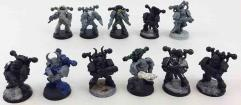 Chaos Space Marine Collection #69