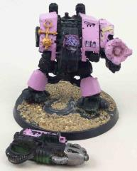 Chaos Dreadnought #12