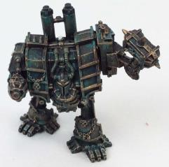 Chaos Dreadnought #13