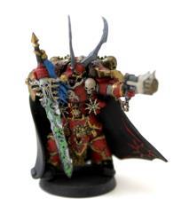 Chaos Lord #5