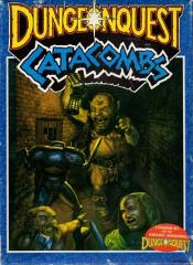 DungeonQuest - Catacombs