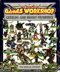 Complete Catalog and Hobby Reference (2004-2005)