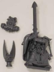 Dark Angels Company Master #5