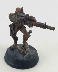 Vindicare Assassin #7