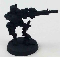 Vindicare Assassin #8