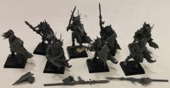 Dark Elf Spearmen Collection #3