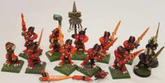 Bloodletters of Khorne Collection #10