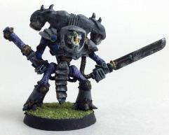 Knight Paladin Titan #3