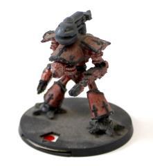 Reaver Titan #5
