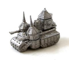 Battle Fortress #6