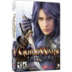 Guild Wars - Factions