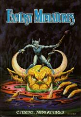 Fantasy Miniatures (2nd Edition)