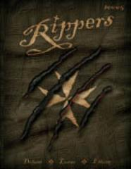 Rippers - Horror Roleplaying in the Victorian Age