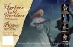 Harker's Old Worlders