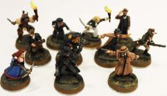 Von Helsing's Slayers #1