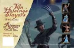 Van Helsing's Slayers