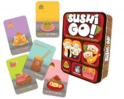 Sushi Go! (2nd Edition)