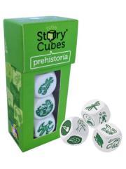 Rory's Story Cubes - Prehistoria
