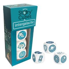 Rory's Story Cubes - Intergalactic