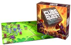 Cube Quest - Clash for the Crown