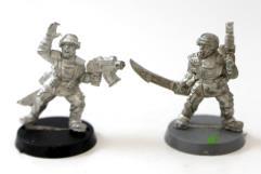 Cadian Sergeants 2-Pack #3