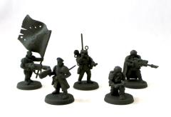 Cadian Command Collection #4