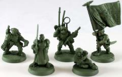 Cadian Command Collection #5