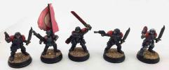 Cadian Command Collection #8