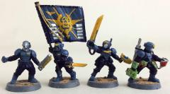 Cadian Command Collection #9