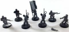 Cadian Command Collection #11